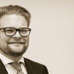 """Martin J. Ernst fra 1stroke er oplægsholder på konference om """"Digitalisering"""" hos JUC"""