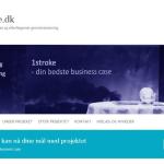 1stroke lancerer businesscase.dk - din hjælp til en god business case og efterfølgende gevinstrealisering