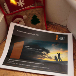Glædelig jul samt et godt og gevinstrealiserende nytår