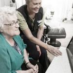 Skab værdi for borgere og personale på social- og sundhedsområdet