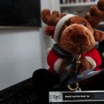 Glædelig jul og ønske om et godt og gevinstrealiserende nytår ...