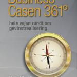 1strokes bog - Business case 361 - er kommet fra tryk