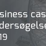Business case undersøgelsen - for 8. gang