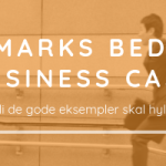 Danmarks Bedste Business Case