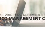 Nyt partnerskab mellem EPICO A/S og 1stroke ApS danner EPICO Management Consultants