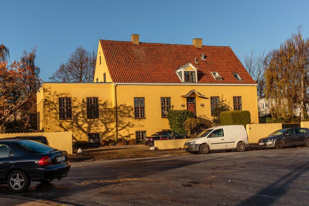 hus på Tingskiftevej 5, 2900 Hellerup