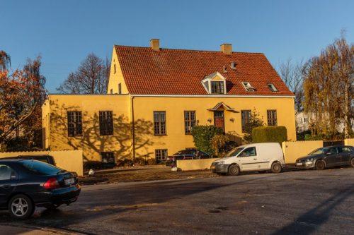 Tingskiftevej 5, 2900 Hellerup