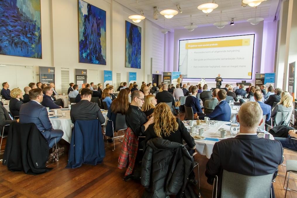 Præsentationer – Danmarks Bedste Business Case